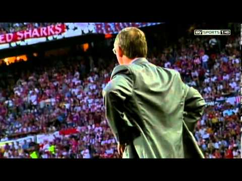 Football's Greatest Managers Sir Alex Ferguson Pt 2 Of 2