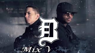 🔥 Hot Right Now - Best of 2019 (Eminem & 2pac ) | R&B Rap Dancehall Songs | New Year 2020 Mix