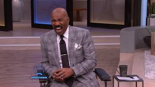 Don't Feel Bad Laughing At This || STEVE HARVEY