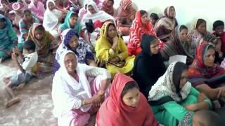 Live pray Zulfiqar Barkat