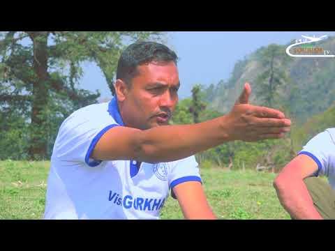 Dharche Manaslu Tourism Development Committee Interview