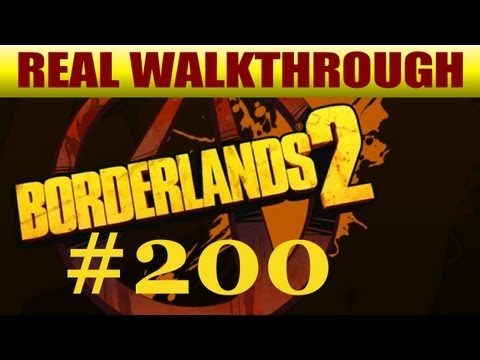 Borderlands 2 walkthrough and strategy guide playlist for 3 cakewalk terrace