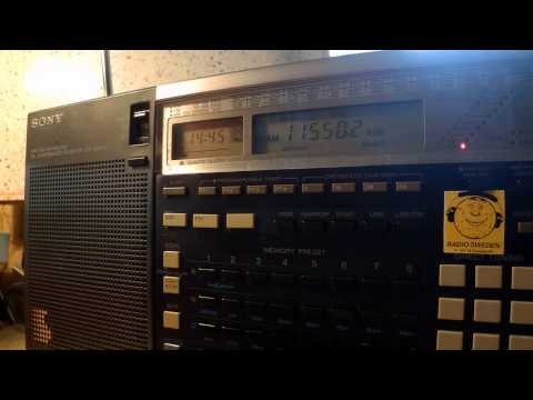 05 08 2015 North Korea Reform Radio in Korean to NEAs 1445 on 11550 Palauig Zambales