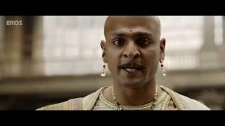 Rishta Beech Mein Aa Gaya   Bajirao Mastani   Movie Scene
