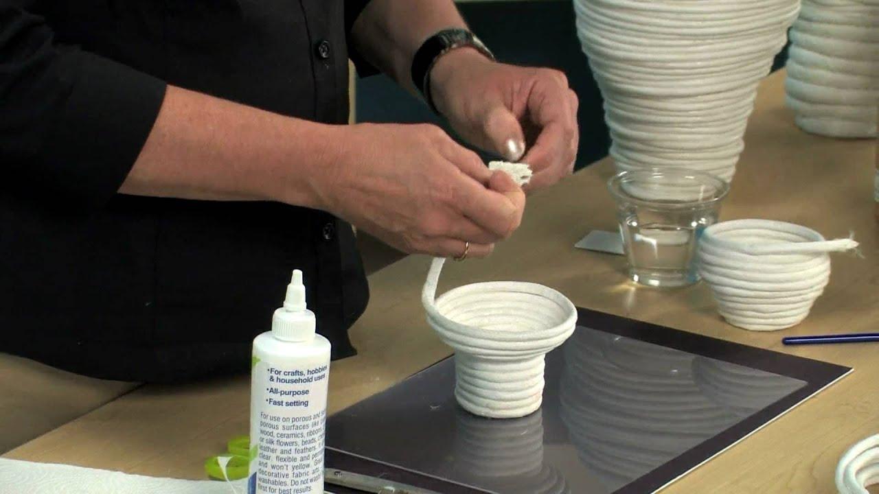 Paper Basket Design Paper Coil Baskets Lesson