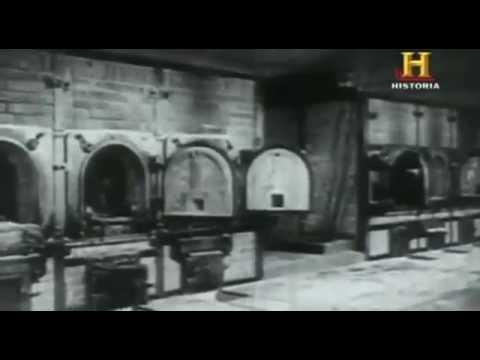 Cazadores de Nazis - Klaus Barbie un NAZI en BOLIVIA (History Channel)