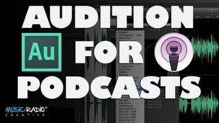 How to Edit And Improve A Podcast : Webinar (2 of 6)