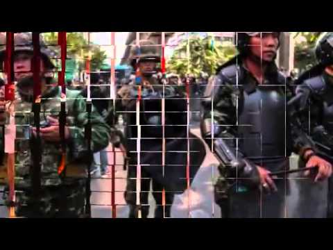 Thailand Elections not for a Year, says Coup Leader  BREAKING NEWS MUST SEE