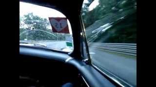 Le Mans Classic 2012 Facel Véga FV1