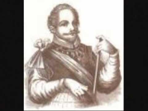 Las Devastaciones de Antonio Osorio  1605-1606