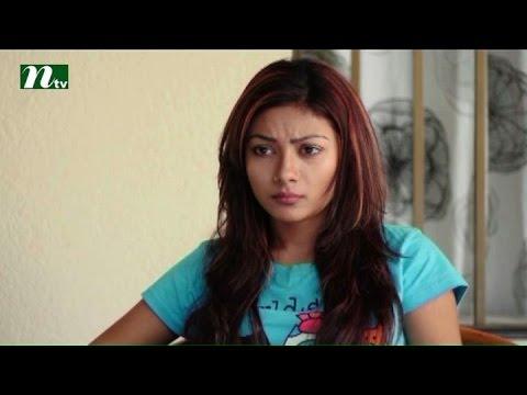 Bangla Natok - Lake Drive Lane   Sumaiya Shimu, Shahiduzzaman Selim   Episode 89   Drama & Telefilm