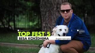 Top Fest 10 Finalja - Spot