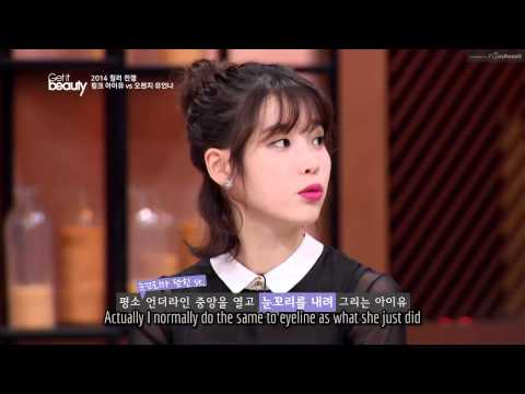 [Eng Sub] Get it Beauty - Pink vs Orange (2)