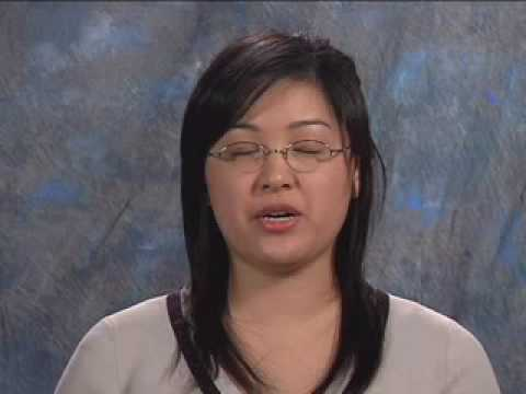 Sayaka Hashimoto, genetic counselor, tells why you might need to talk to a genetic counselor