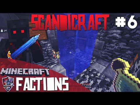 Let's Play Faction - ScandiCraft #6 Home, 2 Pillages, 2 Invités, Dons !