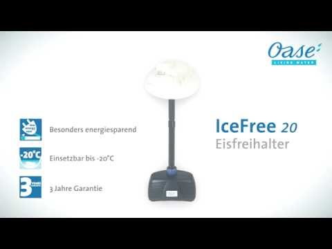 Oase icefree 20