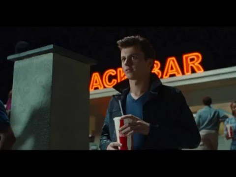 Footloose Soundtrack (2011) - David Banner - Dance The Night Away