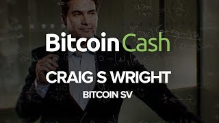 WhalePool Interview: Craig Wright or Wrong? bitcoin bch/sv fork talk  Nov/2018