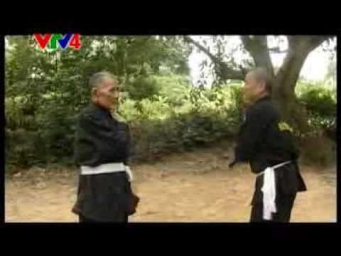 Võ Thuật Cổ Truyền Việt Nam - Võ Sư Phan Thọ Phần 3 video