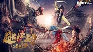 Phim Hài Chiếu Rạp Hay Nhất 2016   Thái Giám Siêu Năng Lực 2