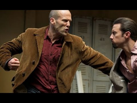 Wild Card (Starring Jason Statham) Movie Review