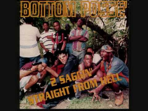 Bottom Posse - Life Is A Bitch Video