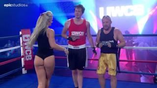 Populaire video's - Ultra White Collar Boxing en Professioneel boksen