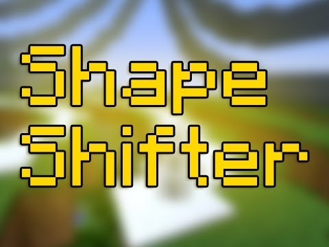 Minecraft Mods | Episode 452 | Shape Shifter | iPodmail | 1.2.5