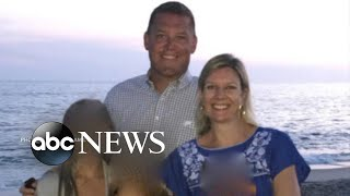 US man returns to Caribbean to face manslaughter charges l ABC News