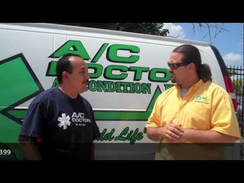 A/C Doctors-Air Conditioning and Heating-Testimonial 8