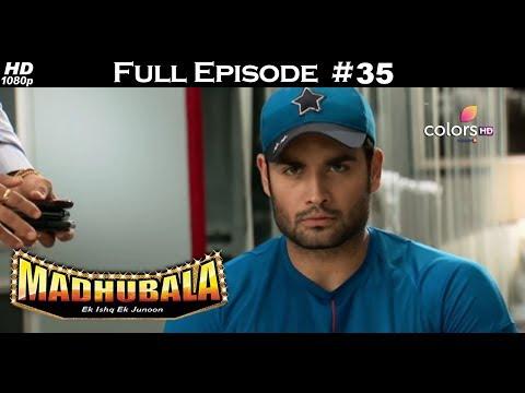 Madhubala - Full Episode 35 - With English Subtitles