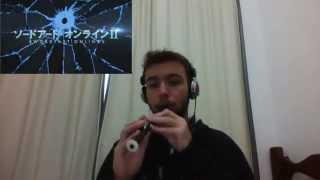 Ignite - Eir Aoi [Flauta]