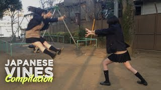Best Japanese Vines of 2017 | Part 01 Vine Compilation