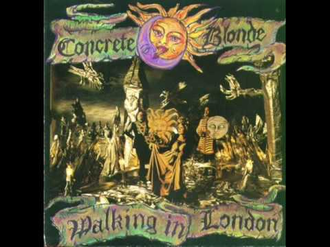 Concrete Blonde - City Screaming