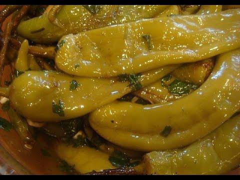 Цицак - Острый соленый перец