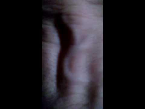 Orgasmo Di Una Bella Donna Depilata...allo Specchio video