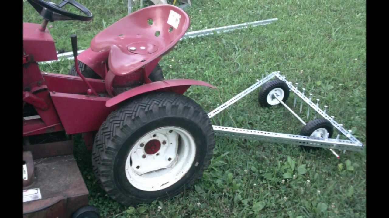 Trailer hitch redneck - 1 part 4
