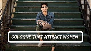 3 Top Men's Cologne That Attract Women | ScentBird