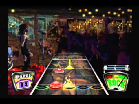 No One Knows 100% Fc Expert Guitar Hero 1 video