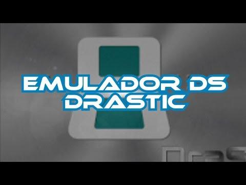 Emulador de NintendoDs para Android - Review de Its | Los Máshin Gons.