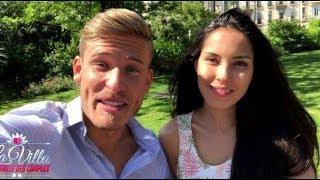 La Bataille des Couples : TOM menace HAGDA de dévoiler des photos intimes !