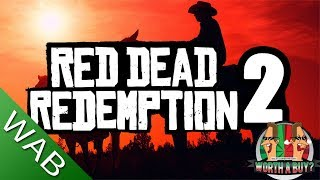 Red Dead Redemption 2 Review (Xbox 1X) - Worthabuy?