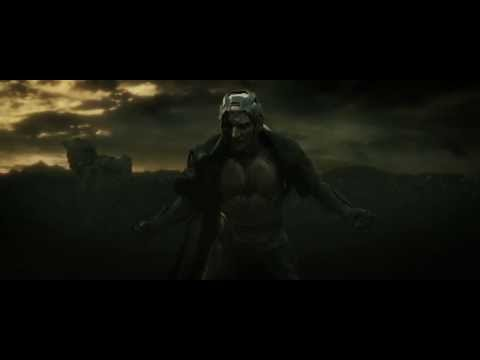 Marvel's Thor: The Dark World - Clip 7
