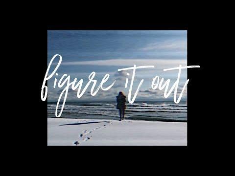 Figure It Out - Reneé Dominique   Official Lyric Video