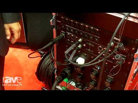 InfoComm 2014: Link USA Intros DGLink Data and Power Distributor
