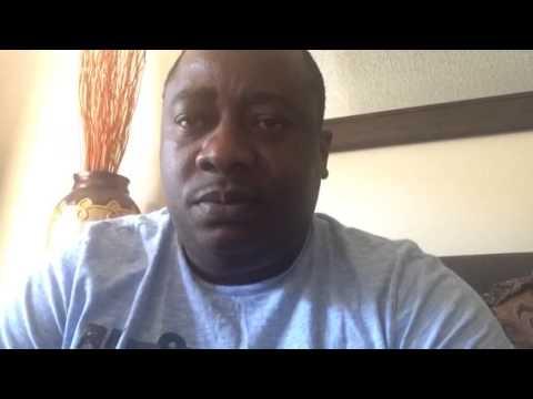 L' avertissement de Landry a Pascaline Bongo......