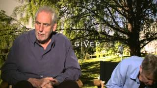 "Lois Lowry And Phillip Noyce On ""The Giver"""