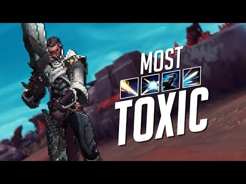 The most TOXIC thing I've ever done | LCS lounge with Doublelift, Olleh, Biofrost, & Ovilee