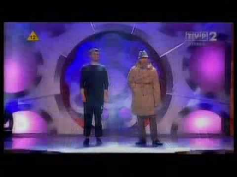 Kabaret Paranienormalni - Inspektor Oko