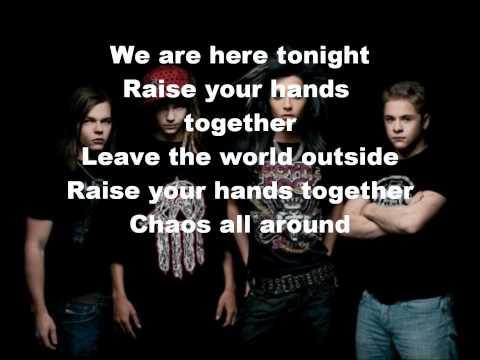 Tokio Hotel - Raise Your Hands